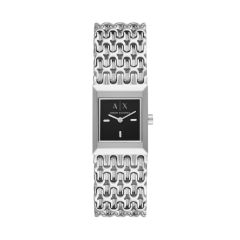 Armani Exchange Two-Hand Stainless Steel Watch - AX5908