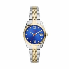 Fossil Women's Scarlette Mini Multi Round Stainless Steel Watch - ES4899