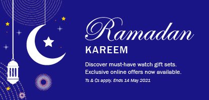 Ramadan Specials