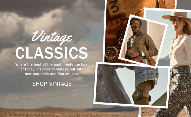 Fossil Fall Vintage