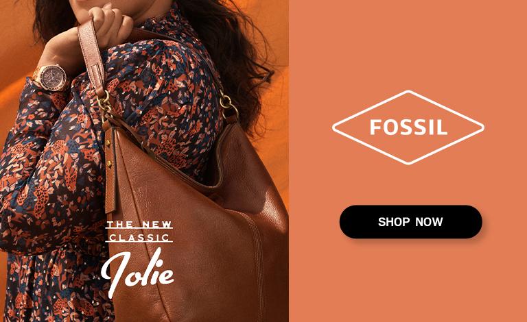 Fossil Fall Jolie