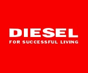 Diesel Watches Logo
