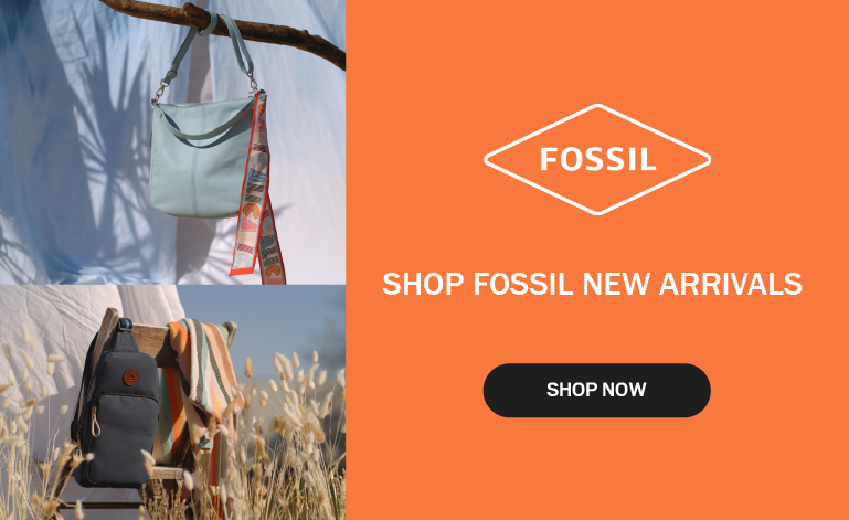Fossil Newness